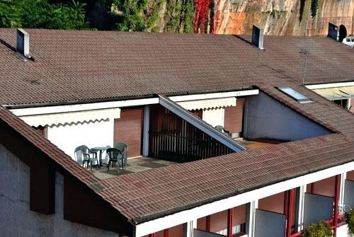 Faire Une toiture Transformer Un toit En Terrasse toiture ...