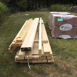 Faire Une toiture Tutoriel Construction Porche Charpente toiture