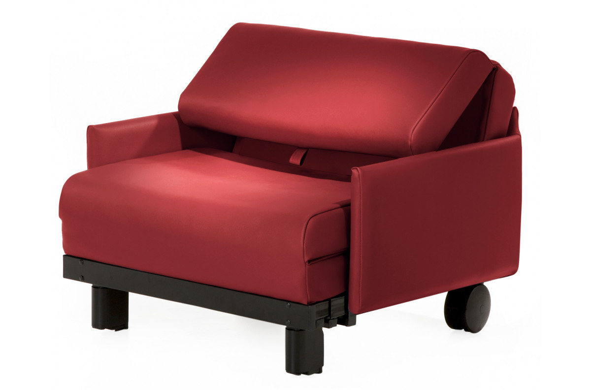 Fauteuil convertible lit 1 place Moving 88 pour petit espace