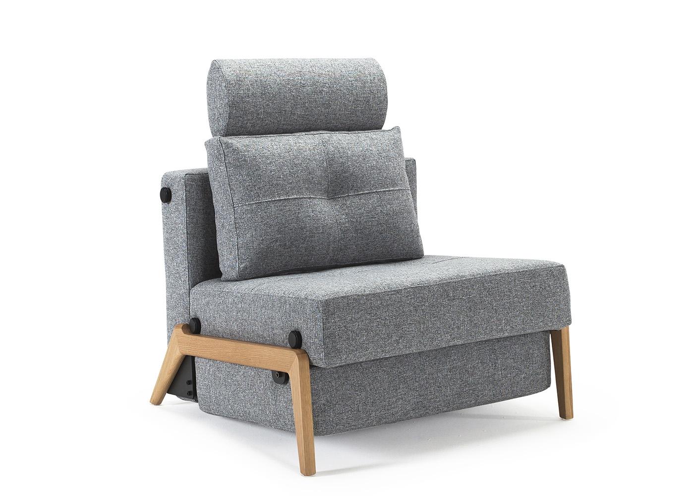 fauteuil lit spécial étudiants petits espaces chez ksl living