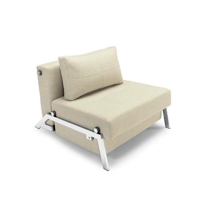 Les concepteurs artistiques Fauteuil convertible lit discount