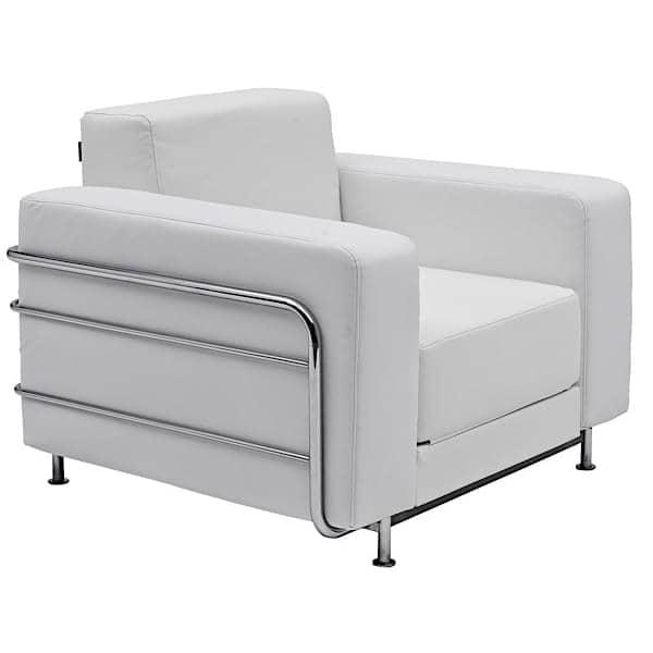 SILVER fauteuil convertible en lit 1 place SOFTLINE