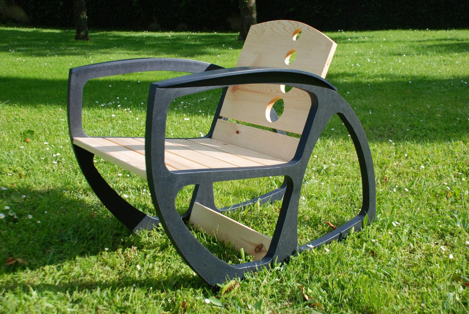 Album Mobilier de jardin design Atelier POURQUOI PAS