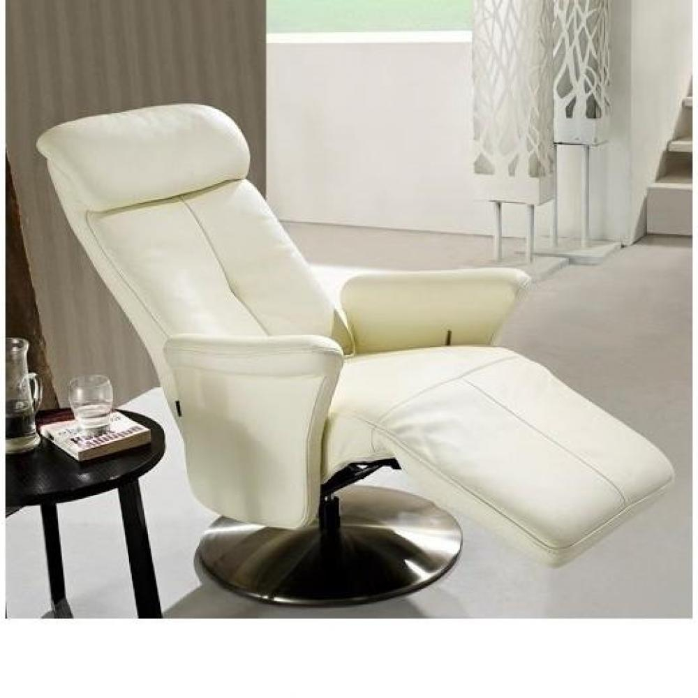 Fauteuils relax et design au meilleur prix ADAM fauteuil