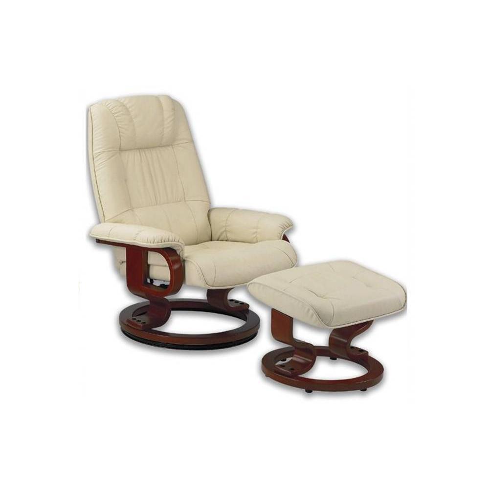 Fauteuils relax et design au meilleur prix EXCEL fauteuil