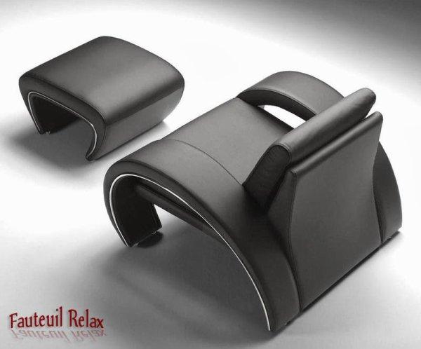 """Articles de fauteuil relax taggés """"fauteuil relax design"""