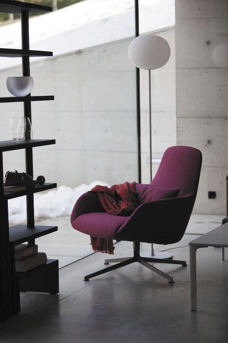 Fauteuil Relax Design Italien Fauteuil Relax De Design Moderne Idées Confortables Et Jolies