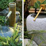 Fontaine Jardin Japonais 9 Exemples De Fontaines Pour Votre Jardin Détente Jardin