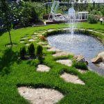 Fontaine Jardin Japonais Design Exterieur Bassin Jardin Fontaine Pelouse Pas Japonais