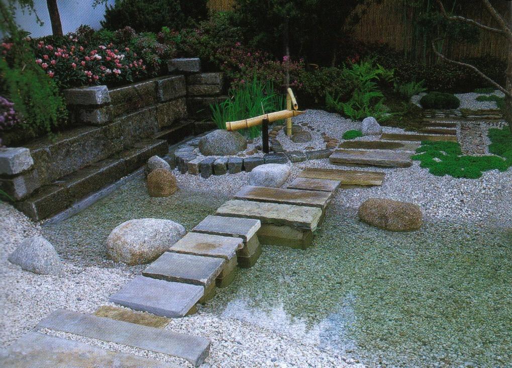 Fontaine Jardin Zen Exterieur Unique Decoration De Jardin