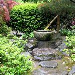 Fontaine Jardin Japonais Fontaines De Jardin Japonais Fontaines En Pierre Et Bambou