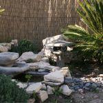 Fontaine Jardin Japonais Jardin Japonais Photo Stock Image Du Centrales Vert