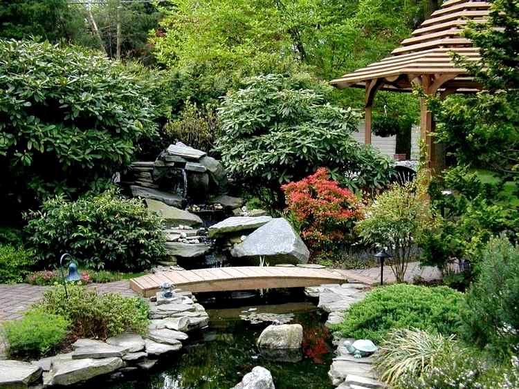 Fontaine Jardin Zen Exterieur Meilleur De Un Petit Jardin