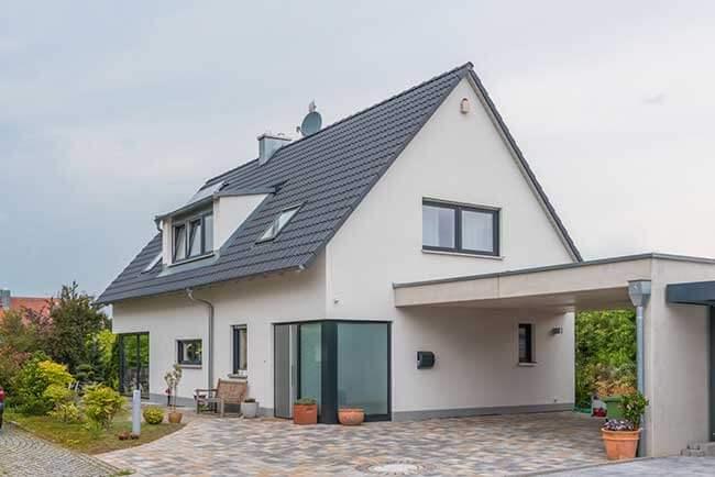 Choisir sa toiture de garage
