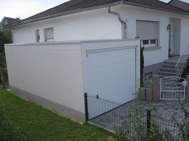 Construire un garage en bois – BricoBistro