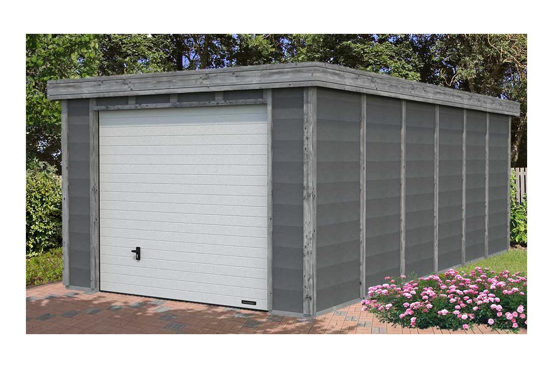 Garage Toit Plat Beton Beau Best Fresh Extension Garage