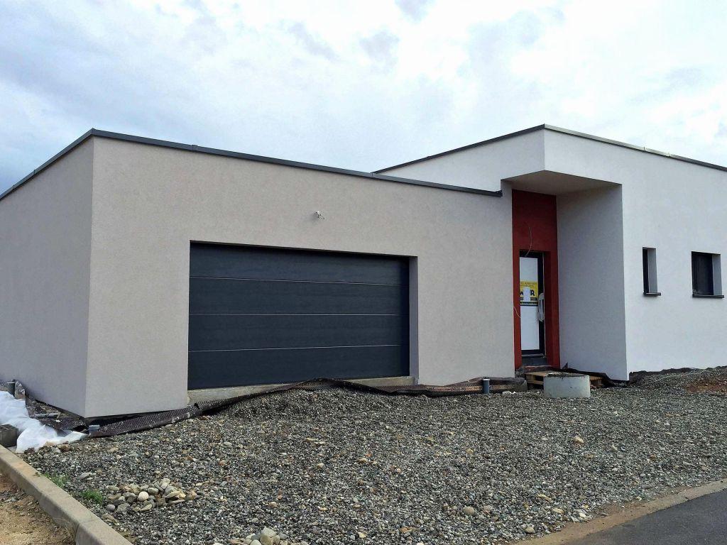 Garage toit Terrasse Des Idées Etancheite Garage toit Plat