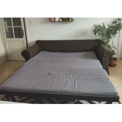 Grand Canapé Convertible Ikea Achat vente de Mobilier
