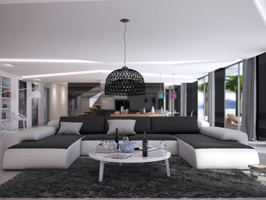 Canapé panoramique Aussi esthétique qu astucieux Le