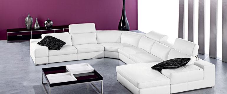S offrir un canapé dit panoramique