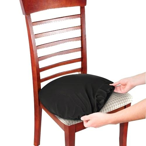 Housse Assise De Chaise Ekedalen Gifi Ikea