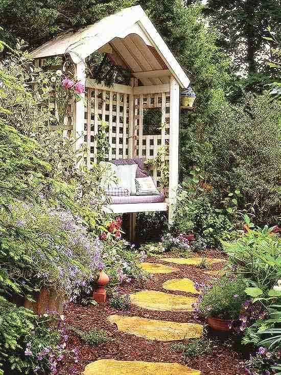 Idée Jardin Japonais Allée En Pas Japonais Dans Le Jardin Idées De Design