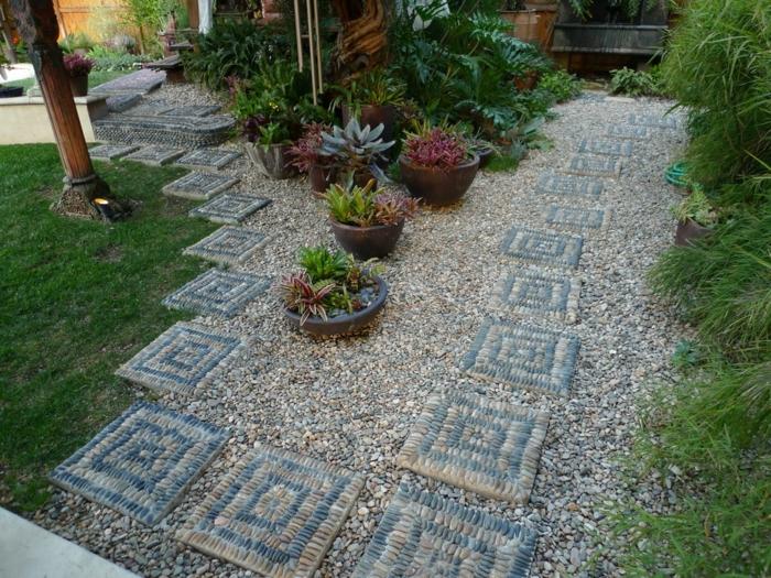Idée Jardin Zen 1001 Conseils Et Idées Pour Aménager Un Jardin Zen Japonais