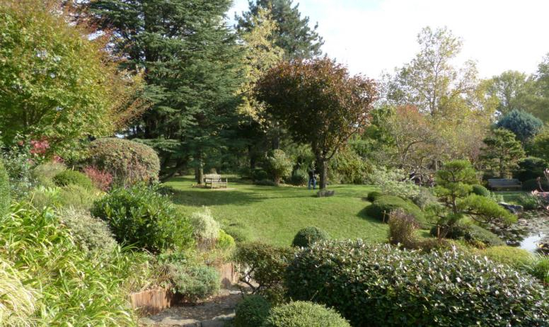 Idée Jardin Zen Erik Borja S Zen Garden Museums and Sites In Ardeche