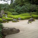 Idée Jardin Zen Japanese Zen Garden 禅の庭 Japanese Garden