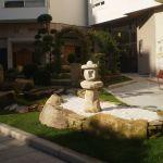 Idée Jardin Zen Jardin Zen Dr Cadaval En Vigo 1 Opiniones Y 7 Fotos