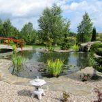 Idée Jardin Zen Jardin Zen Ment Le Créer Le Décorer Et L'entretenir