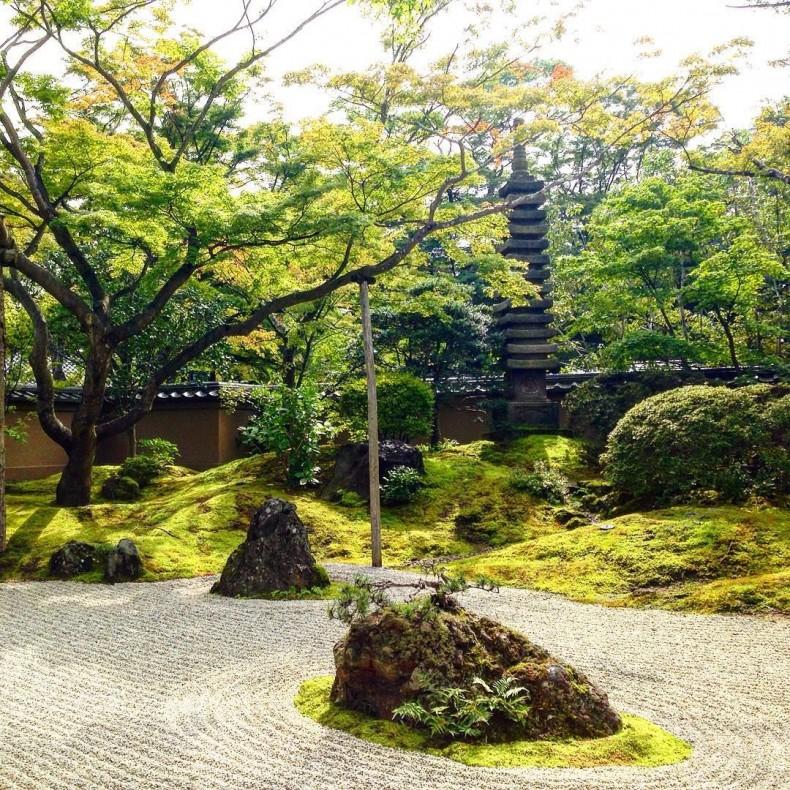 Idée Jardin Zen Jardines Zen De La Filosofa Al Proyecto