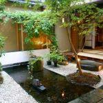 Idée Jardin Zen Ment Aménager Un Jardin Zen