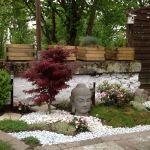 Idée Jardin Zen Mini Jardin Zen Jardin Pinterest