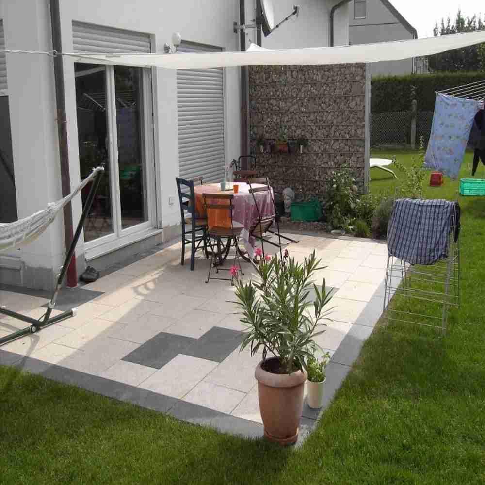Amenagement Exterieur Terrasse Maison idée aménagement extérieur magnifique idee terrasse inou