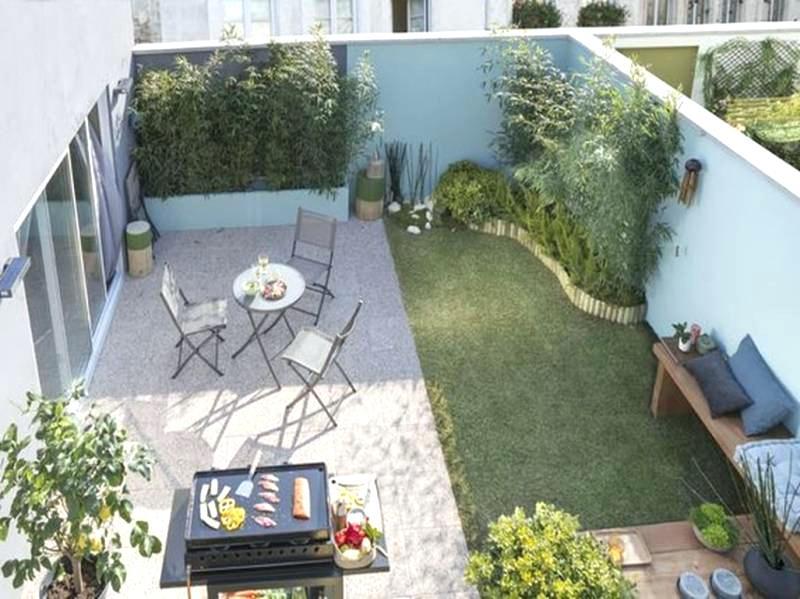 Amenagement Petit Jardin Avec Piscine Cosmeticuprise
