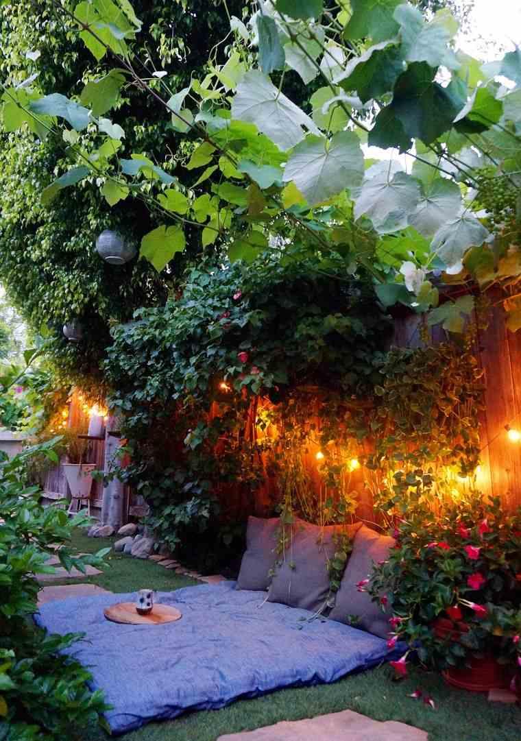 Aménagement petit jardin idées et astuces pour l optimiser