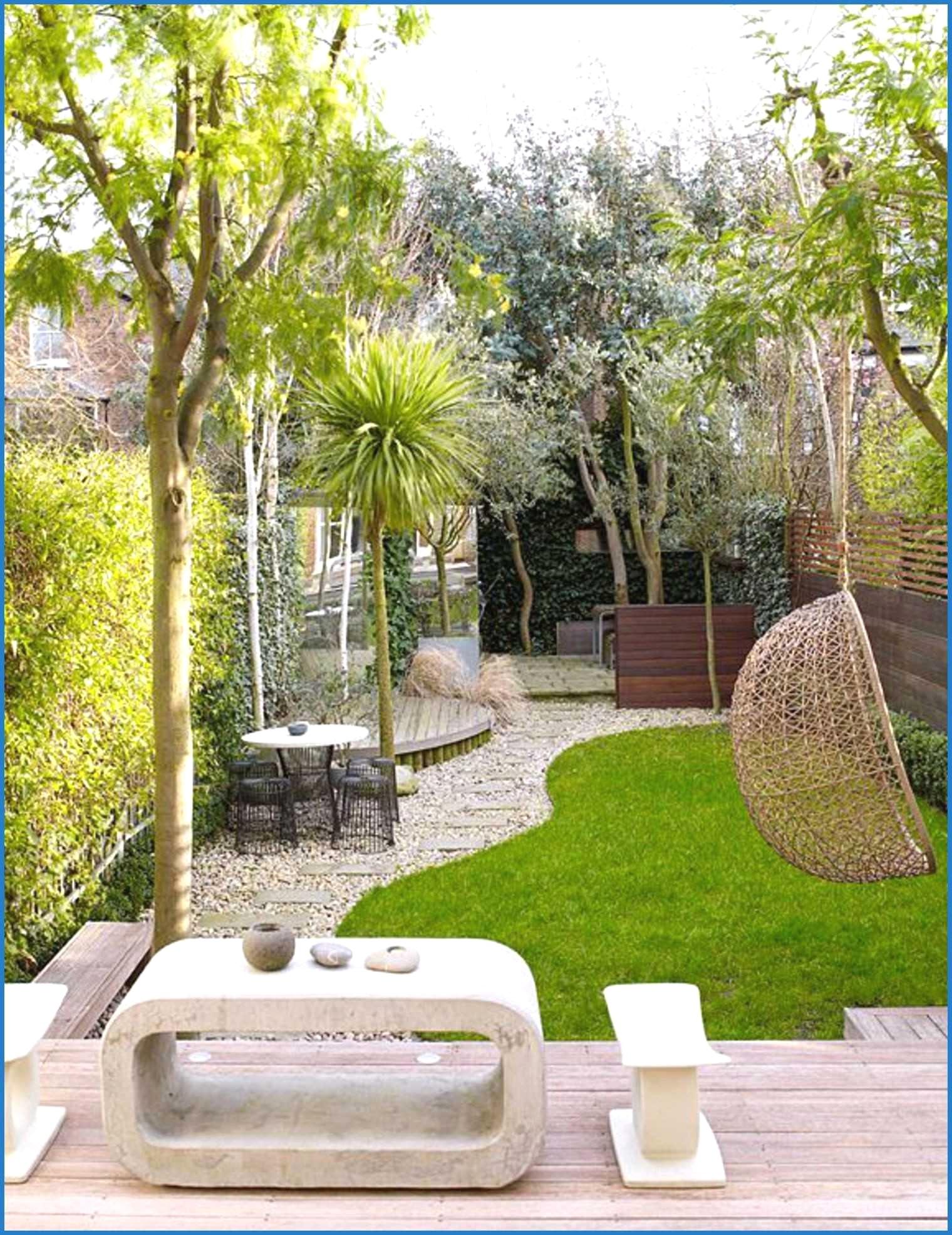 Idee Amenagement Petit Jardin Concept