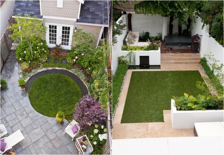 Petit jardin idées d aménagement déco et astuces pratiques