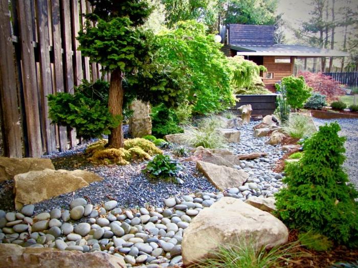 1001 conseils et idées pour aménager un jardin zen japonais