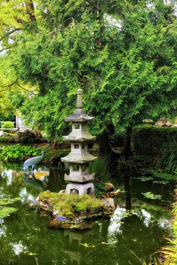 Idee De Jardin Zen 1001 Conseils Pratiques Pour Une Déco De Jardin Zen