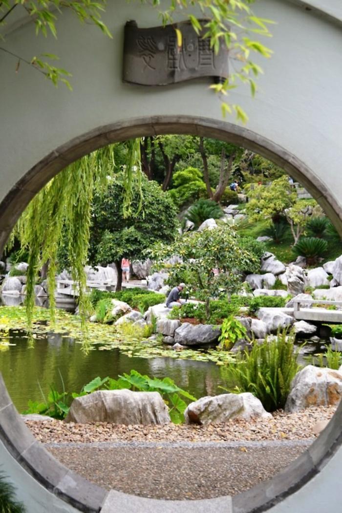 1001 conseils pratiques pour une déco de jardin zen