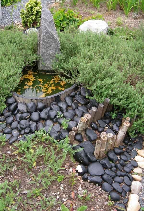 Aménagement jardin zen quelques conseils