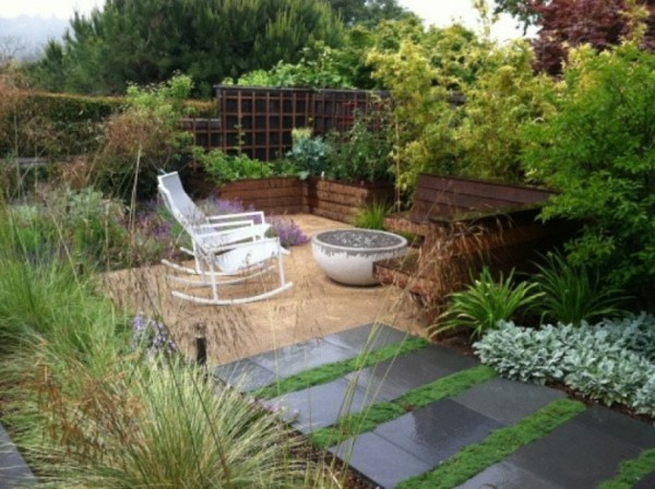 Déco jardin extérieur zen 20 idées d inspiration