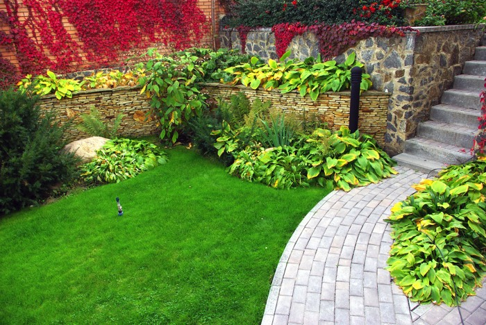 Idee Deco Jardin Deco Allee Jardin Kr63