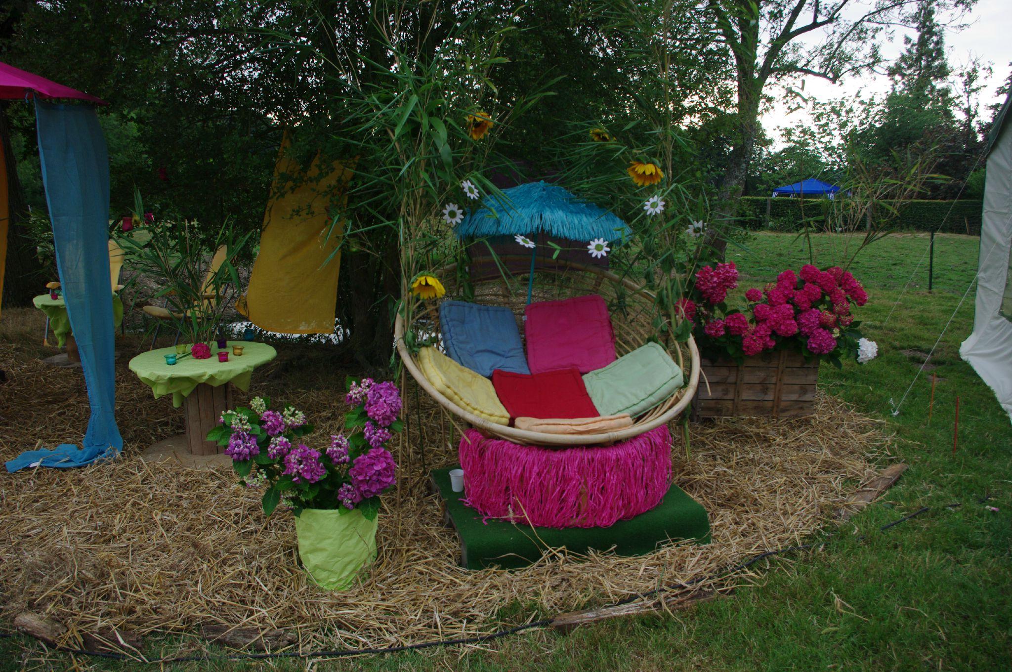 Idee Deco Jardin Pas Cher Decoration Exterieur Jardin Pas Cher