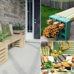 Idee Deco Jardin Pas Cher Idee Deco Jardin A Faire soi Meme