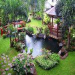 Idee Deco Jardin Pas Cher Idée Déco Jardin Zen