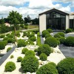 Idee Deco Jardin Pas Cher Idee Decoration Exterieur Jardin