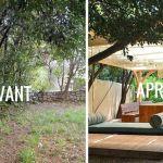 Idee Deco Jardin Pas Cher Ment Bien Aménager son Jardin En Relation Avec